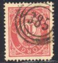 Bilde av 3-rings 385 D/S Rival 1884-97 på Nk 53 II med feil