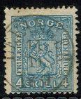 Bilde av 14. Luksusstp LEVANGER 11/10-1869. Lett hj.brekk.