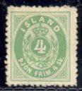 Bilde av Island tjeneste