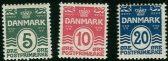 Bilde av Danmark AFA 64-6  - 66 er **