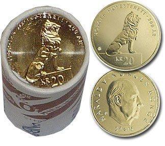 20 kroner 2015