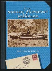 Norske skipspost stempler - Per Eirik Danielsen