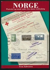 Postveier og sensur under den annen verdenskrig - Svein Andreassen