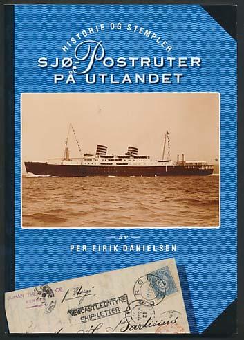 Sjøpostruter på utlandet - Per Eirik Danielsen