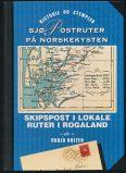 Sjøpostruter på Norskekysten - Roald Holten
