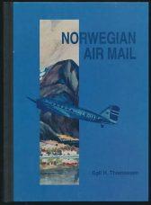 Norwegian air mail - Egil H. Thomassen