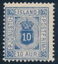 Island AFA TJ.5Bxx PRIMA POSTFRISK (1300)