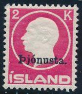 Island AFA Tj 41 xx PRIMA postfrisk (2000)