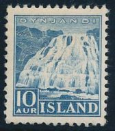 Island AFA 181 xx PRIMA postfrisk (550)