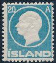 Island AFA 71 xx PRIMA POSTFRISK (800)