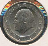 10 kroner 1984 Kv. 0