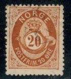 N-40 Isbjørner -934 - 22ts