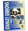 Stanley Gibbons England Concise 2014