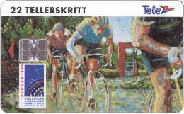 N-11 Sykkel  -053  22ts