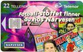 N-119 Narvesen -111 - 22ts