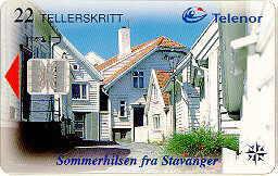 N-124 Stavanger -937 - 22ts