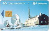 N-75 Isfjord radio -  65ts