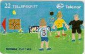 N-77 Norway cup 1996 -  22ts