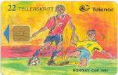 N-99 Norway cup 1997 - 22ts