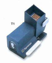 Bilde av Safe signoscope T1 proffapparatet for og finne vannmerker