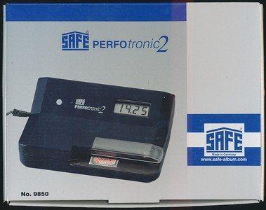 SAFE Perfotronic 2 elektronisk taggemåler